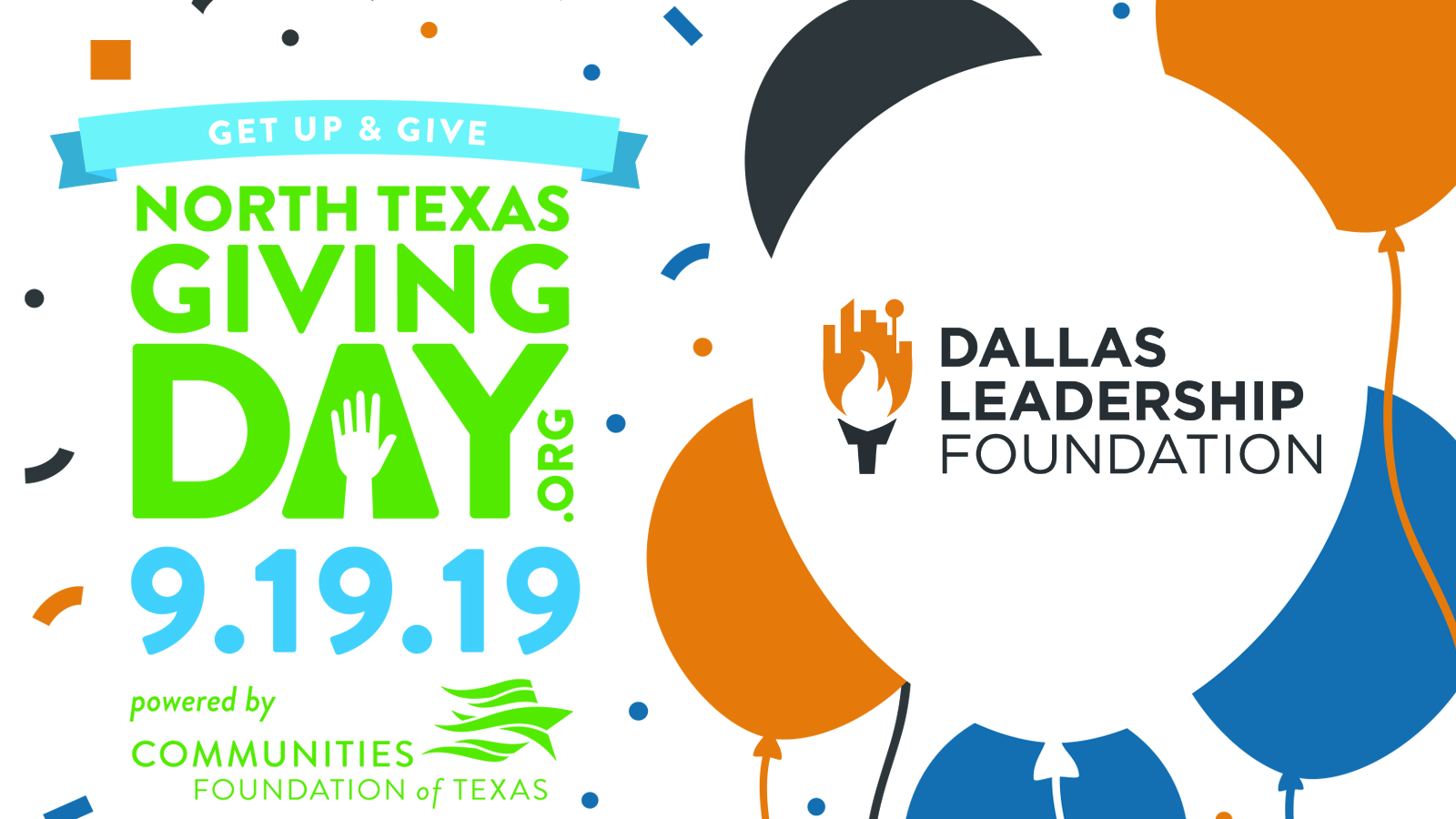 Events | Dallas Leadership Foundation